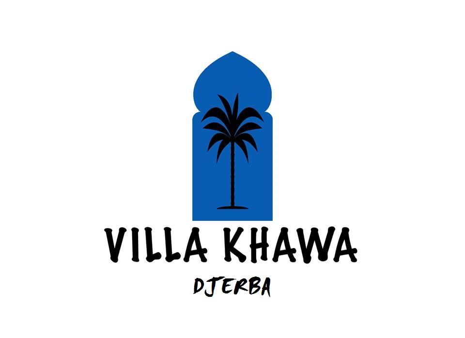 VILLAKHAWA TUNISIE DJERBA POUR VOTRE location vacances et à VENDRE meublée et equipée